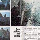 Robert Landsburger místo zbytečného útěku fotografoval erupci sopečného giganta - robert-landsburg-3