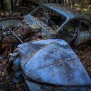 Pohřebiště veteránu v kouzelném švédském rašeliništi - Ryds-bilskrot-matsjonssonfoto104