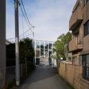 """Japonskému domu """"Stairway House"""" dominuje obří schodiště - stairway_house01_daici_ano"""