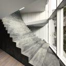 """Japonskému domu """"Stairway House"""" dominuje obří schodiště - stairway_house13_daici_ano"""
