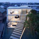 """Japonskému domu """"Stairway House"""" dominuje obří schodiště - stairway_house29_daici_ano"""