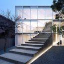 """Japonskému domu """"Stairway House"""" dominuje obří schodiště - stairway_house30_daici_ano"""