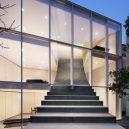 """Japonskému domu """"Stairway House"""" dominuje obří schodiště - stairway_house32_daici_ano"""