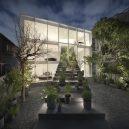 """Japonskému domu """"Stairway House"""" dominuje obří schodiště - stairway_house35_takumi_ota"""