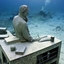 Kuriózní podmořské muzeum obývá stovky soch v životní velikosti - the-sculptures-of-musa-underwater-museum_1100x619
