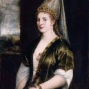 Roxolana – rudovlasá otrokyně, která se nesmazatelně zapsala do dějin Osmanské říše - Tizian_123