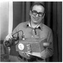 Gene Deitch – oscarový tvůrce Toma a Jerryho prožil přes 60 let v Praze - unnamed