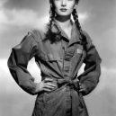 Veronica Lake – ikona s nadčasovým lookem, na kterou se však rychle zapomnělo - veronica-lake-jumpsuit
