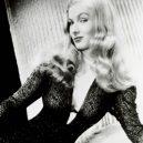 Veronica Lake – ikona s nadčasovým lookem, na kterou se však rychle zapomnělo - veronica-lake-peek-a-boo-dress