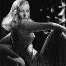 Veronica Lake – ikona s nadčasovým lookem, na kterou se však rychle zapomnělo - veronica-lake-sparkle-dress