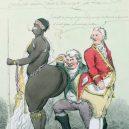 Sarah Baartmanová – tragický příběh mladé africké otrokyně - A_Pair_of_Broad_Bottoms