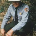 Roy Sullivan přežil (nejen) sedm různých zásahů bleskem - afsc