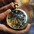 Nejdražší hodinky světa jejich majitelka nikdy nespatřila - b8e3b2fb8c9da0b8794726e5da944b7e