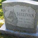 Roy Sullivan přežil (nejen) sedm různých zásahů bleskem - B9323273901Z.1_20160807195454_000_GT9F8S08A.1-0