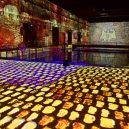 Bassins de Lumières – největší digitální umělecká galerie světa v prostoru bývalé ponorkové základny - bassins-de-lumieres-digital-art-gallery-bordeaux-france-info-3