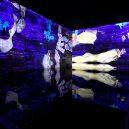 Bassins de Lumières – největší digitální umělecká galerie světa v prostoru bývalé ponorkové základny - bassins-de-lumieres-digital-art-gallery-bordeaux-france-info-6
