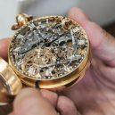 Nejdražší hodinky světa jejich majitelka nikdy nespatřila - Breguet-Marie-Antoinette-