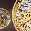 Nejdražší hodinky světa jejich majitelka nikdy nespatřila - f8709c98d943525defd59ae8eee8dda7