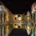 Bassins de Lumières – největší digitální umělecká galerie světa v prostoru bývalé ponorkové základny - image (1)