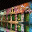 Bassins de Lumières – největší digitální umělecká galerie světa v prostoru bývalé ponorkové základny - image