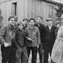 Ohrdruf – první z Američany osvobozených nacistických táborů - lkh