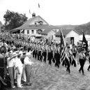 German-American Bund – spolek amerických nacistů ukončila válka - original