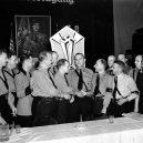 German-American Bund – spolek amerických nacistů ukončila válka - original (8)