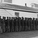 Fotografie, která surovostí vypověděla o otroctví víc než mnohá svědectví - 1024px-4th_United_States_Colored_Infantry