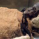 Sekenenre Tao – mumie egyptského faraona stále skrývá tajemství - 2000