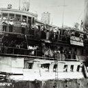 Tragédie uprchlické lodi Struma torpédované Sověty - 24220201SpNoe4aKct5uCjD2Sm9OFL0p