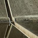 Dechberoucí Mojžíšův most vás provede skrz vodní hladinu - 3bc694c4b86a73cda5e2acf151a7eab3ab704505