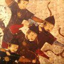 Khutulun – nepřemožitelná mongolská princezna - 800px-Mongol_soldiers_by_Rashid_al-Din_1305