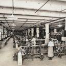 Za úmornou dřinu se dělnicím dostalo v lepším případě znetvoření na celý život - brooklyn-match-factory