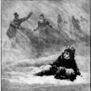 """""""Školní blizard"""" roku 1888 vzal život stovkám dětí - childrens_blizzard"""