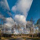 Sochařské dílo v parku Kazimira Maleviče vás dostane do jiné reality - DSC07788-HDR