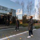 Sochařské dílo v parku Kazimira Maleviče vás dostane do jiné reality - DSC08022-HDR
