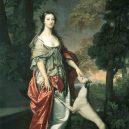 Zabijácká krása – touha po bílé pleti přivodila smrt mladé hraběnce - Elizabeth_gunning02