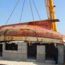 Équihen-Plage – místo, kde se žije v obrácených lodních trupech - Equihen6