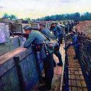 Hildenbrandovy fotografie zachytily první světovou válku v reálné barvě - Hans_Hildenbrand (1)