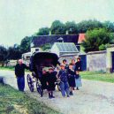 Hildenbrandovy fotografie zachytily první světovou válku v reálné barvě - Hans_Hildenbrand (17)