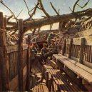 Hildenbrandovy fotografie zachytily první světovou válku v reálné barvě - Hans_Hildenbrand (5)