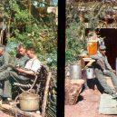 Hildenbrandovy fotografie zachytily první světovou válku v reálné barvě - Hans_Hildenbrand (7)