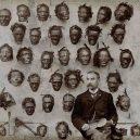 Bizarní sbírka desítek lidských hlav Horatia Robleyho - Horatio_Gordon_Robley _collection_tattooed_Maori_heads
