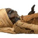 Sekenenre Tao – mumie egyptského faraona stále skrývá tajemství - image