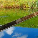 Dechberoucí Mojžíšův most vás provede skrz vodní hladinu - IMG_9574