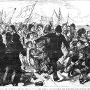 Za úmornou dřinu se dělnicím dostalo v lepším případě znetvoření na celý život - match-makers-protest