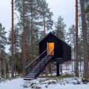 Niliaitta – moderní verze tradiční laponské stavby - niliaitta-cabin-studio-puisto-finland_dezeen_2364_col_20-1531×1536