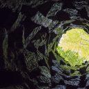 Mysteriozní iniciační studna v portugalském Quinta da Regaleira - Portugal-2462