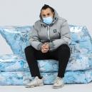 Roušková pohovka jako odraz naší pandemické doby - qwd