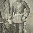 Bizarní sbírka desítek lidských hlav Horatia Robleyho - Robley,_HG_-_Major_General_MA_I175402_TePapa